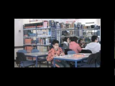 Biblioteca Escolar da Malagueira