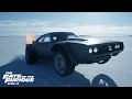 The Fate Of The Furious   Big Game Spot   In Theaters April 14 (HD)