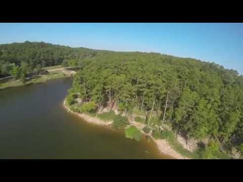 Broken bow lake fishing report oklahoma for Broken bow lake fishing report