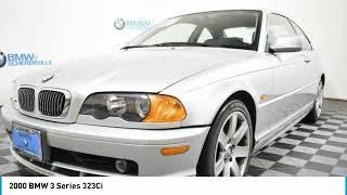 2000 BMW 3 Series Schererville, Chicago, Gary, Lansing P4583