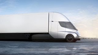 download lagu This Trucker Thinks Tesla's Electric Big-rig Is A Pipe gratis