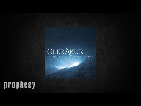 GlerAkur - HallAlone