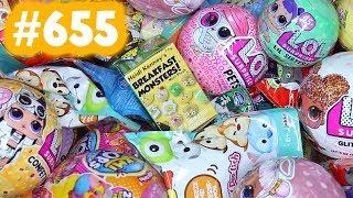Random Blind Bag Box #655 - Disney Doorables, World's Smallest, Disney Secret Strap, Num Noms