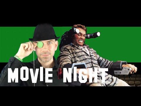 Total Recall - Movie Night