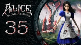 Alice Madness Returns #035 - Königin [deutsch] [FullHD]