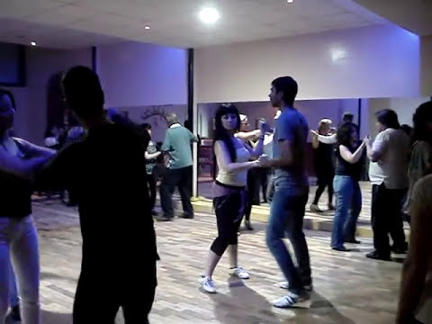 Leslie Grace . BE MY BABY - Clase bachata, Bs As Argentina
