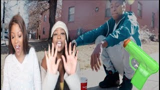 NBA Youngboy - Kick Yo Door (Official Video) REACTION | NATAYA NIKITA