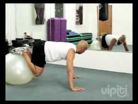Cuerpos Fit: Rutina de Ejercicios Funcionales