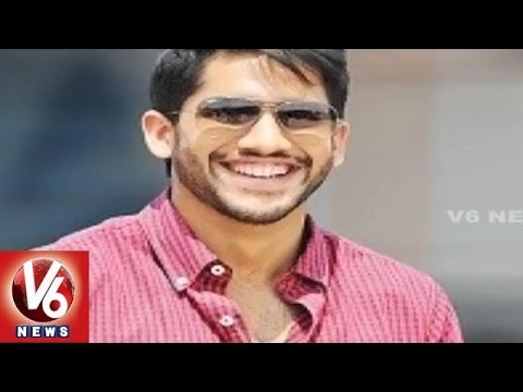 Race between Nithin & Naga Chaitanya for Trivikram movie | Tollywood – V6 News (01-07-2015) Photo Image Pic