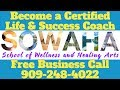 Life Coach Certificate Bell CA | Transform Your Destiny Life Coach Certification