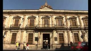 Historic Town of Morelia