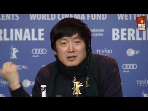 Black Coal, Thin Ice | Best Of... Berlinale press conference (2014)