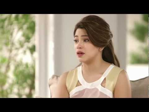Olay Conversations with Denise Laurel