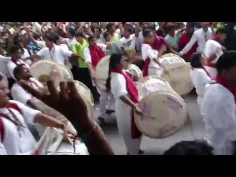 Chinchpokli Chya Chintamani Cha Aagman Sohala 2014