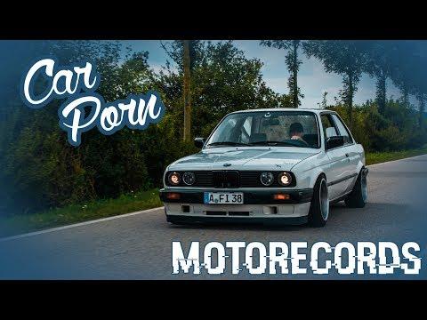 BMW E30 CarPorn