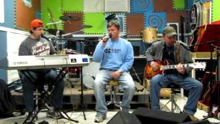 Traveling On By Cross Roads Christian Music Group
