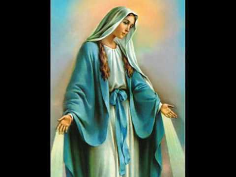Modlitwa do Matki Boskiej