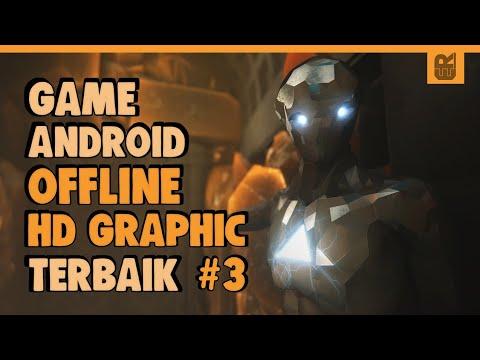 5 Game Android Offline HD Graphic Berbayar Terbaik 2018 #3