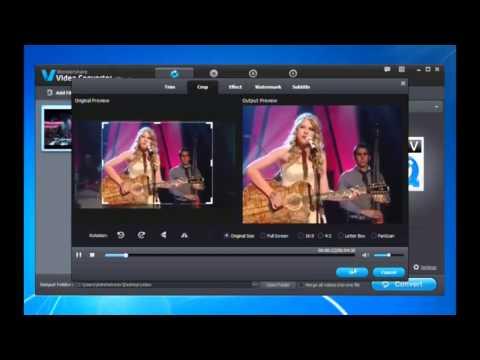 Cómo comprimir archivos MOV en Mac o Windows 8
