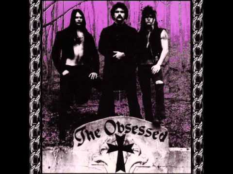 The Obsessed - River of Soul