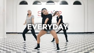 Download Lagu Everyday - Ariana Grande Feat. Future (Dance Video) | @besperon Choreography Gratis STAFABAND