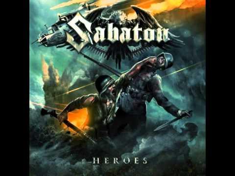 Sabaton - 7734