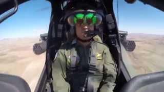 T129 ATAK Taarruz ve Taktik Keşif Helikopteri - Attack Helicopter