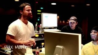 Making of BELIEVE - Beauty and the Beat