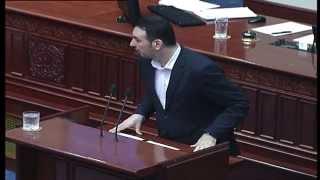 BEKIM FAZLIU: Zv minister, edhe sot e ngaterrove ligjin, po nderton hekurudhen drejt Bullgarise