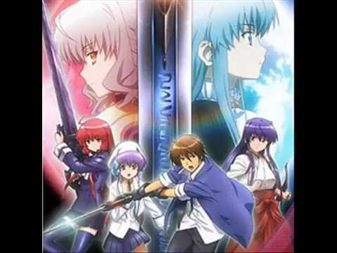 Series 2011 Action Top 15 Action Anime Series of