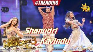 Shanudri Priyasad with Kavindu Mega Stars 3 | FINAL 07 | 2021-08-29