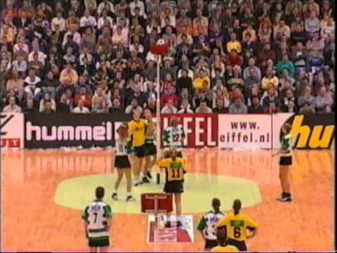 Korfball Promotional Video
