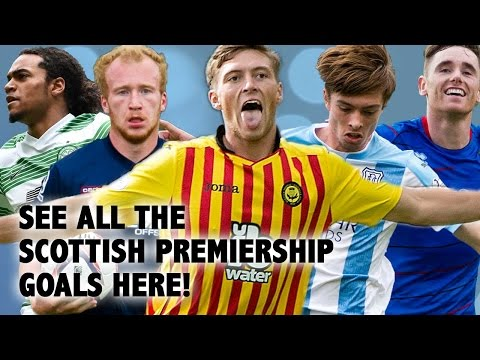 See all the Scottish Premiership goals here!