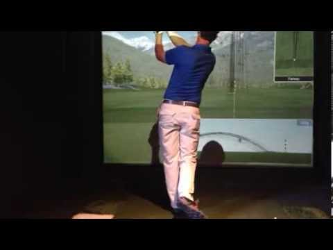 Doug Tewell Square To Square Golf Swing Method - The Takeaway