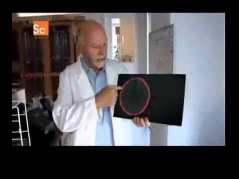 REAL REASON FOR THE B.P OIL SPILL 2012 UFO.flv