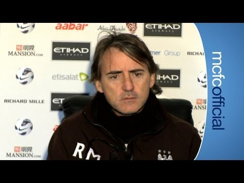 AGUERO & KOMPANY PROBLEMS: Everton v City Mancini Preview BPL 12-13