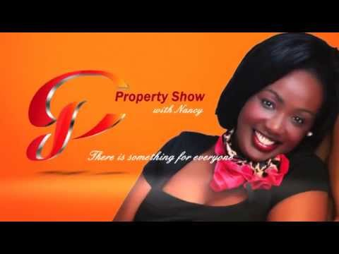 The Property Show 2015 Episode 127 -Kenya Homes Expo 2015