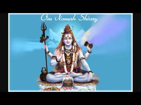 Om Namah Shivaya - Parameshwara Matruka