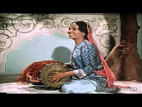 Nee Babul | Dukh Bhanjan Tera Naam - Punjabi Movie | Superhit...
