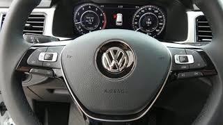 New 2019 Volkswagen Atlas Dallas TX Garland, TX #V190387