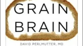 Share-A-Book Program (1) Grain Brain Dr. Perlmutter Sent Off