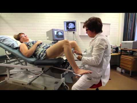 Salli Saddle Chair In Healthcare, Gynecologist video