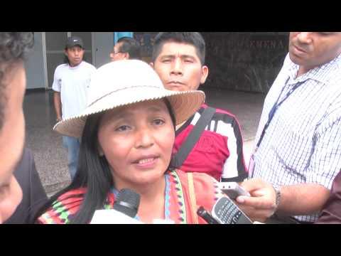 Prensa.com: Silvia Carera habla sibre el nuevo Viceministerio