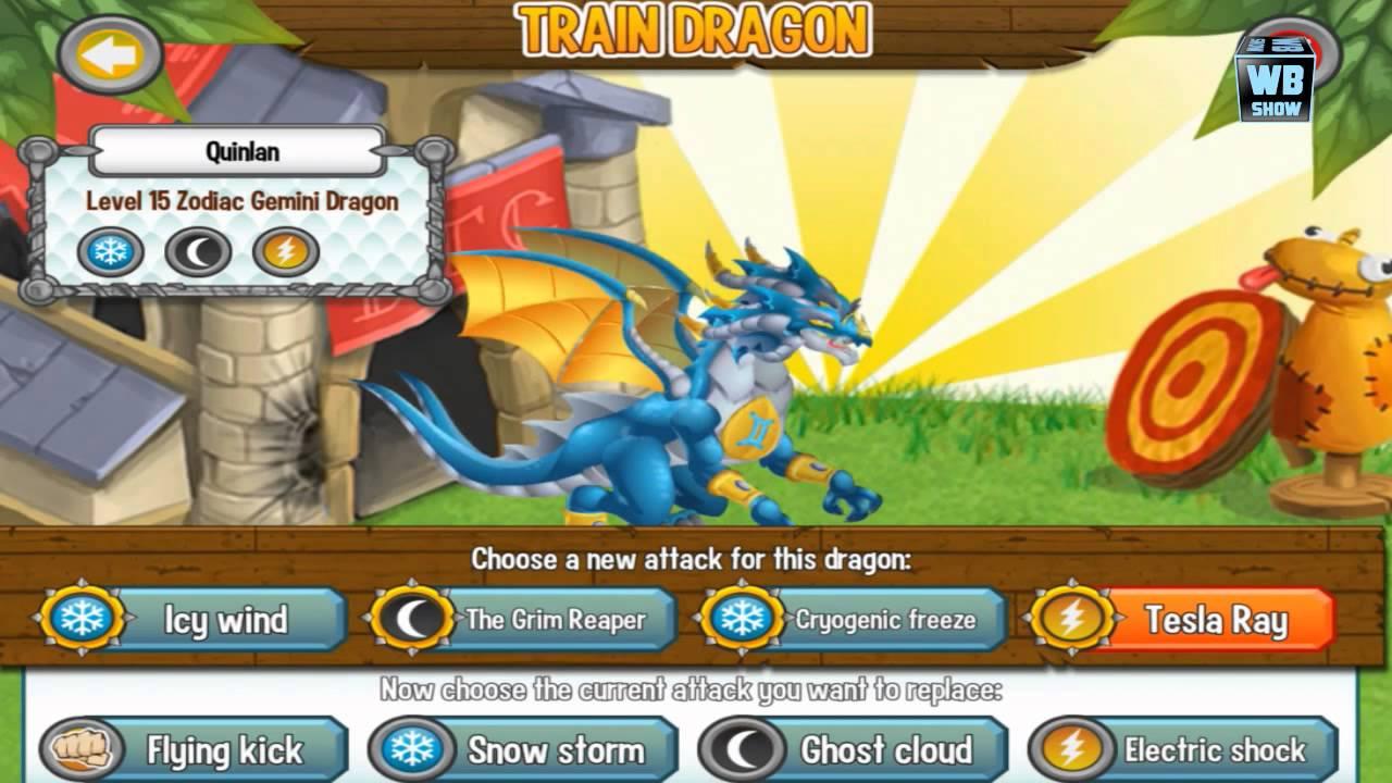 Dragon City Dragon Zodiaco Geminis Dragon City Zodiac Gemini