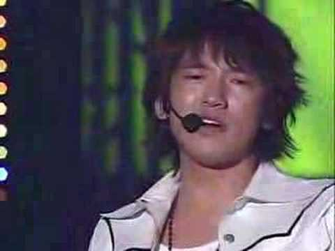 Rain 041231 MBC Top 10 Singer Award Video