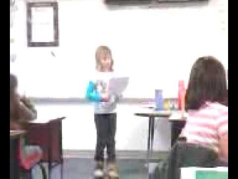 Community Presentation video