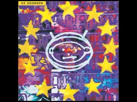 U2 - Daddys Gonna Pay For Your Crashed Car