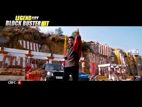 LEGEND- Interval Bang Dialogue Trailer 30 Sec