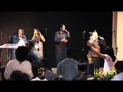 Sidney Mohede israel Houghton -  Be Lifted High(hosanna) | Marcia Walder Thomas video