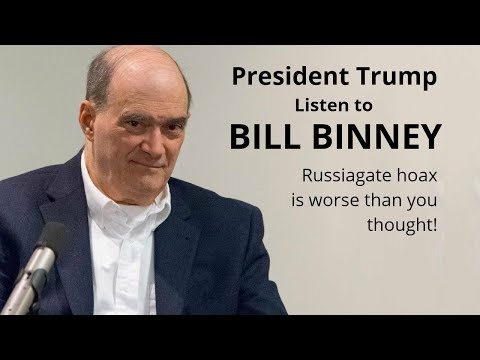 Download  Mr. President—Listen to Bill Binney. Russiagate is a Worse Hoax than You Thought Gratis, download lagu terbaru